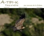 AtipiK - tipis d'hôtes dans la Drôme