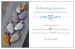 Christine CHEVET praticienne en reflexologie