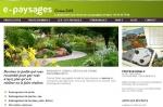 Designer paysagiste en ligne