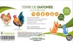 Insecticide naturelle Terre de diatomée