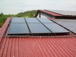 installateur conseil en chauffage solaire bois