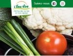 L'Eau ViveCentre commercial Supergreen