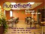 Restaurant Autrement