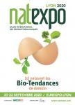 Salon international des produits bio