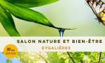 Salon Nature & Bien être 10 eme édition