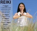 Sophrologie, Relaxation, Reiki, Fleurs de Bach...