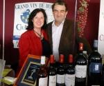 Vente de vins en AOC Graves certifié bio