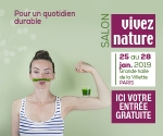 VIVEZ NATURE PARIS